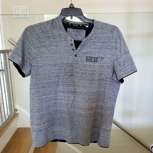 Guess men's t-shirt. Size L